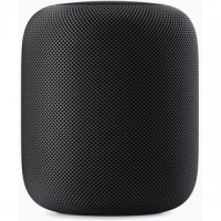 Смарт акустика Apple HomePod Black MQHW2