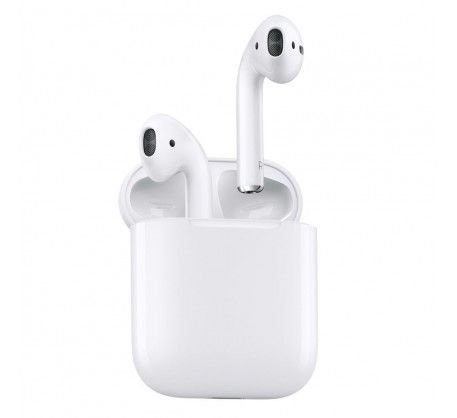 Наушники Apple AirPods MMEF2