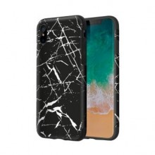 Чехол для iPhone XS Rock Origin Series Black