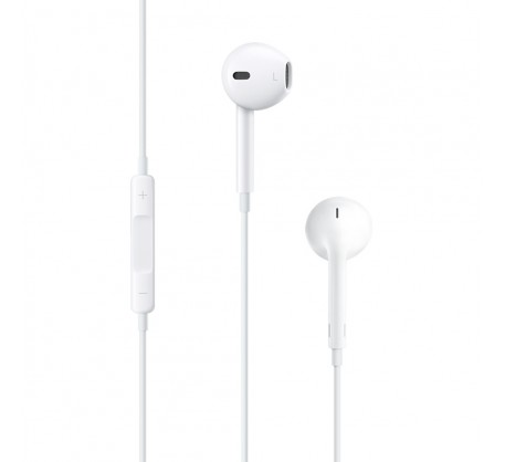 Наушники Apple EarPods with Remote and Mic (MD827)