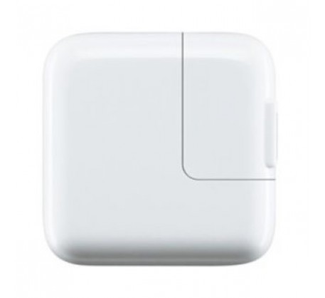 Зарядное устройство Apple 12W USB Power Adapter (MD836) for iPad