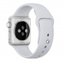 Ремешок для Apple Watch 42mm/44mm Sport Band Fog (OEM)