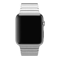 Ремешок Apple Link Bracelet for Apple Watch 42mm/44mm Silver (OEM)