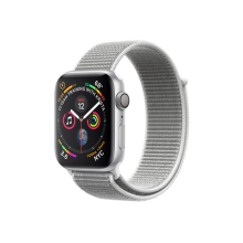 Ремешок для Apple Watch 38mm/40mm Sport Loop Seashell (OEM)